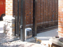 Langley Gates Wrought Iron Gates Amp Railings